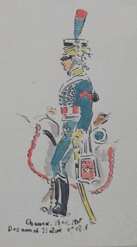 troupes de la République Cisalpine 52645941a1
