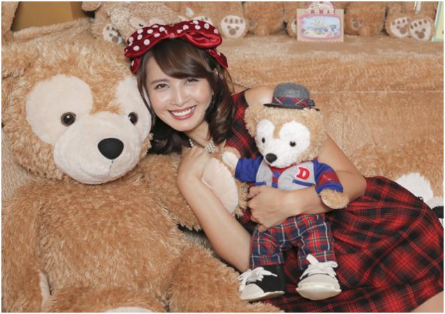 [Tokyo Disney Resort] Le Resort en général - le coin des petites infos - Page 2 526539SHI7