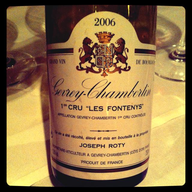 Le Pinot Noir débarque à la Girolle 526837Bourgogne12