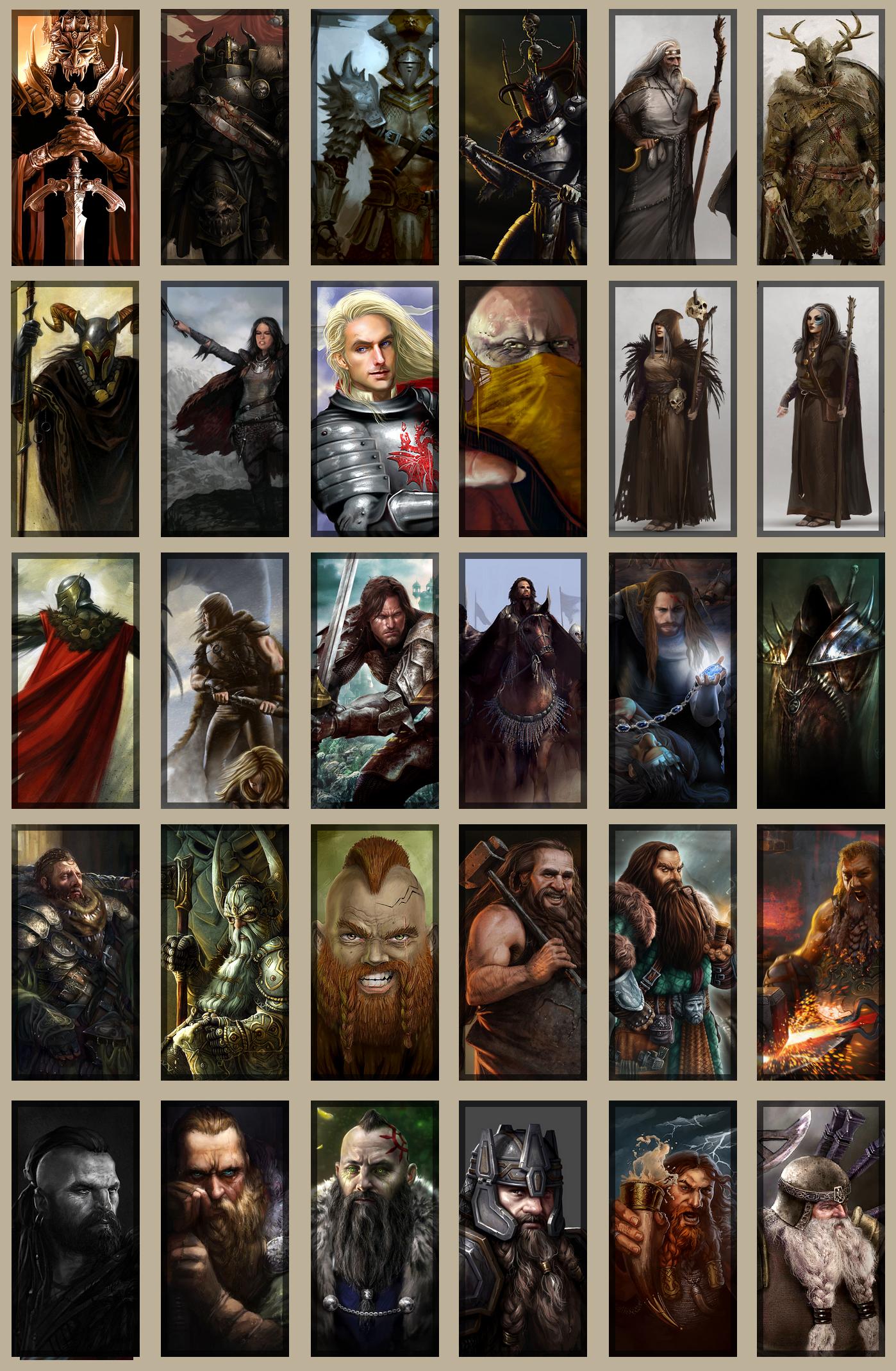 Galerie d'avatars - Inspiration et idées de personnage 527281avatars6