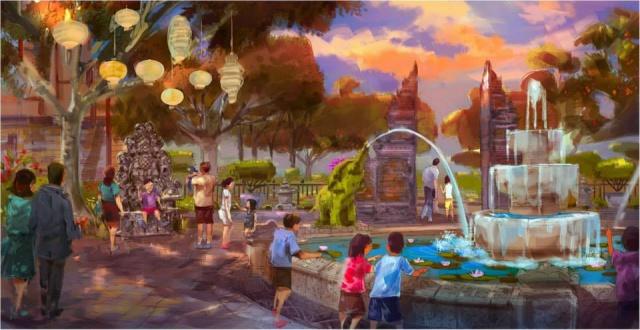 Nouveaux hôtels à Hong Kong Disneyland Resort (2017) - Page 2 527497HO4