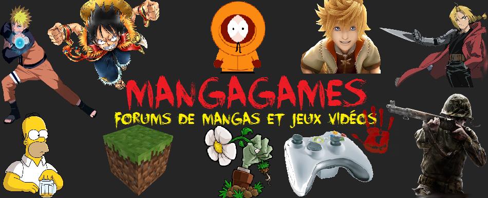 Mangas, Séries et Jeux Vidéo