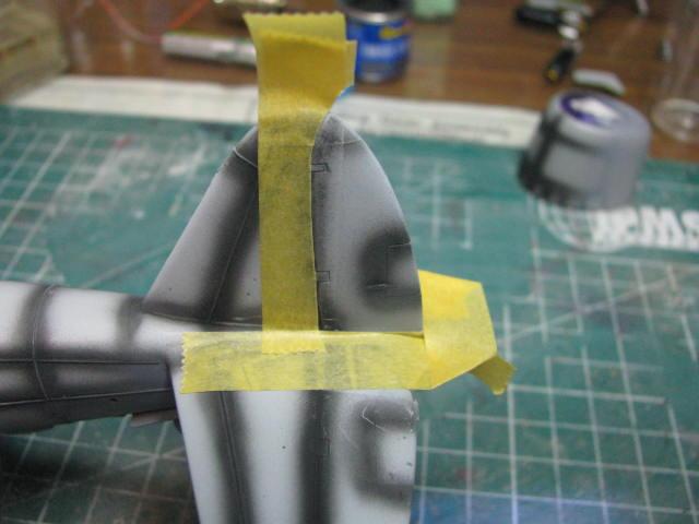 Restauration P-47D Monogram 1/48 .......Terminé!  - Page 2 527787IMG5863