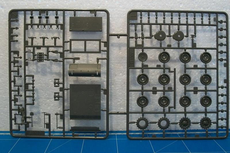 AMX 13 VTB - (Réf. L787) 1/35 527865VTB016