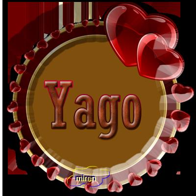 Nombres con Y - Página 3 5283220Yago