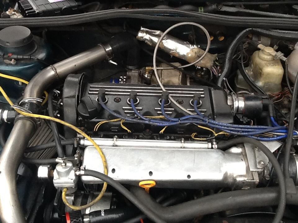 Corrado g60 swap 16t 528471image362