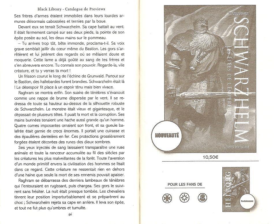 Les Épées de l'Empereur : Schwarzhelm de Chris Wraight 528559schwarz2
