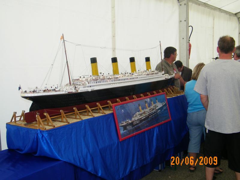 Expo La Petite Armada du Tréport 2009 5287331000093