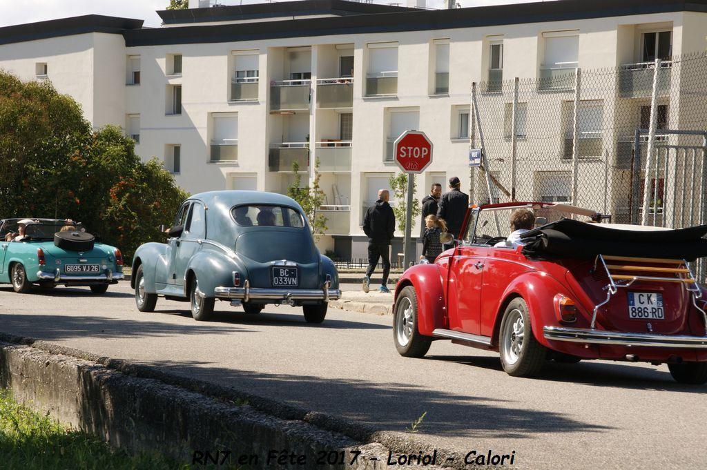 [26] 16-09-2017 / RN 7 en fête à Loriol-sur-Drôme - Page 4 528784DSC02089