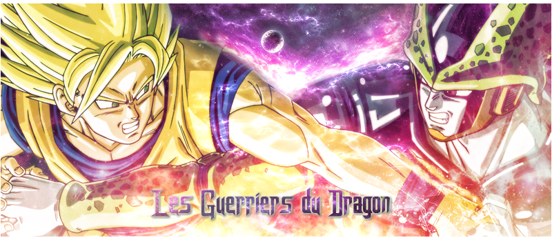 Les Guerriers Du Dragon