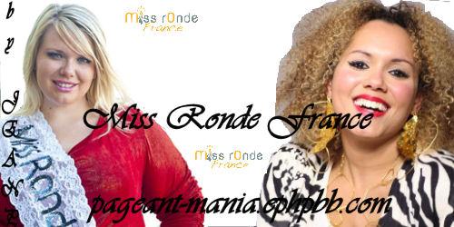 Miss Ronde France