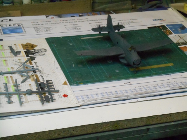 FAIREY GANNET AEW.3 530193DSCN8986Copier