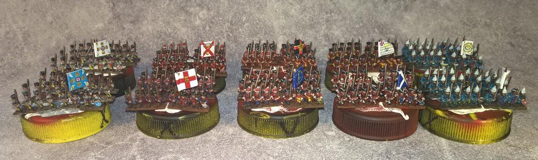 Guerre de succession d'Espagne... en 6 mm . FINI !!!! 530407SuccessiondEspagne6mm14