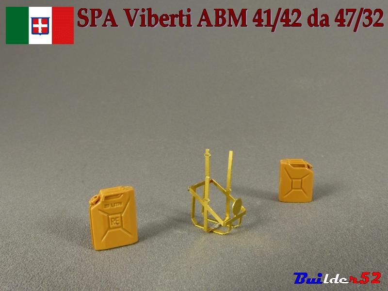ABM 41/42  AT 47/32 - Italeri 1/35 530687P1030217