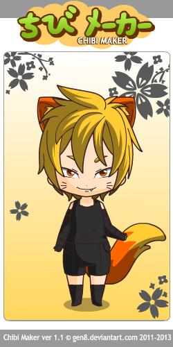 ~ Chibi-maker ~ 530825ChibiMaker