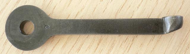 N° 1 Mk III en détail 530966D51