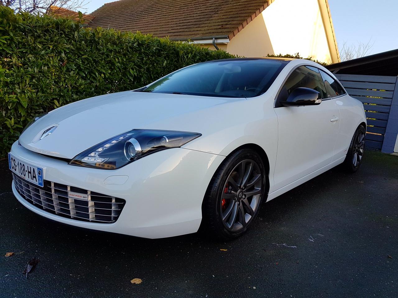[f5sxd] Laguna III.2 Coupé 150cv Monaco Gp 53103420170102155236