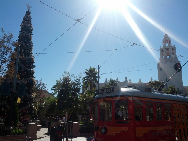 Disneyland Resort (Californie)et Universal Studio Hollywood du 29/10/2012 au 09/11/2012  531436IMG20121105103300