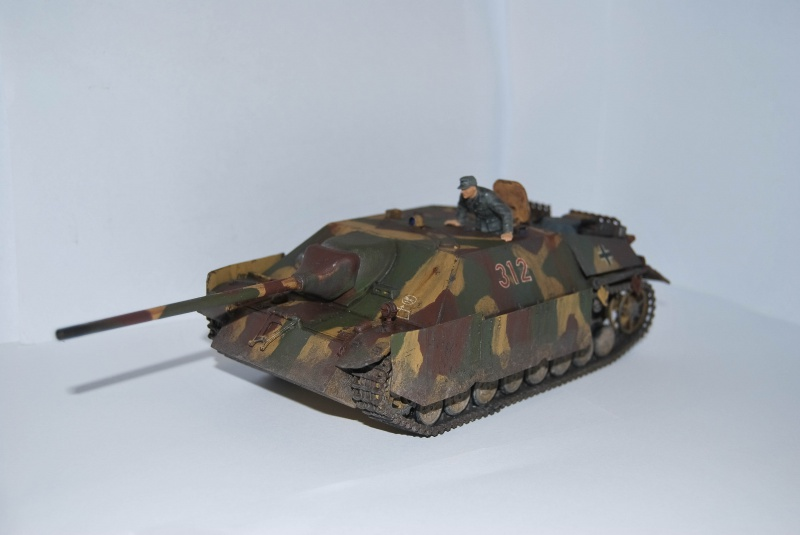 Jagdpanzer IV L/70 (V) [Tamiya]  531738DSC2113