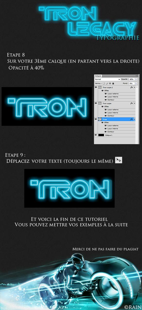 Typographie Tron Legacy  531819Part4