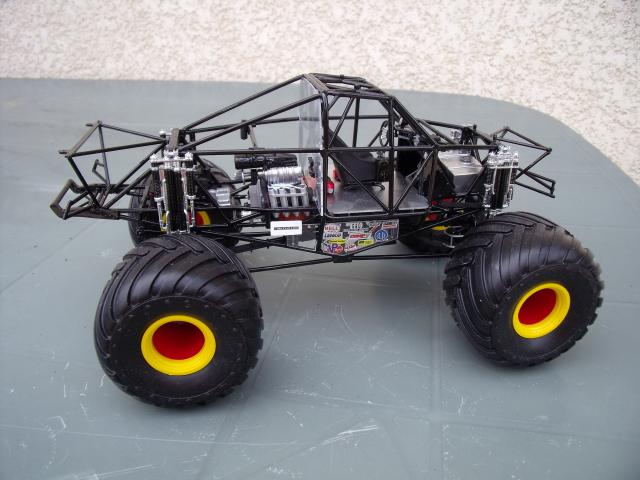 "Dodge Monster Truck ""Raminator"" 531867DodgeRaminator080"