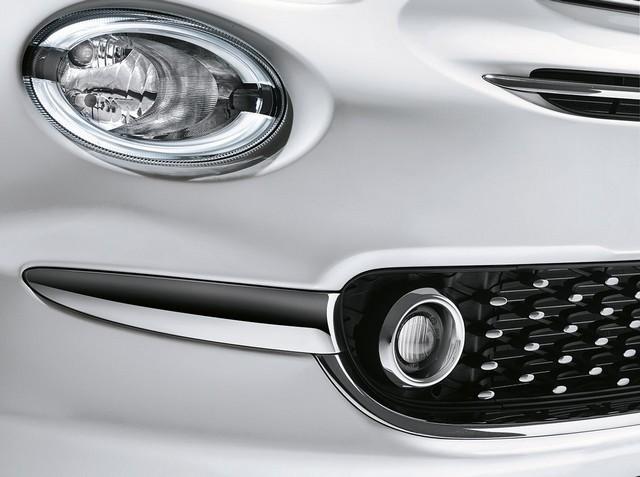 Nouvelle Fiat 500 532113150703FIATNuova50037