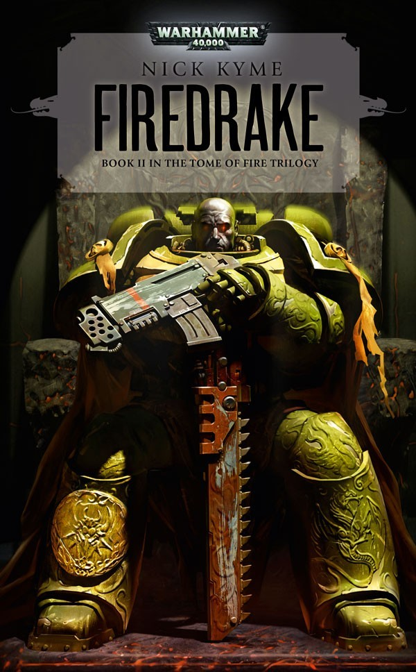 Firedrake - Tome 2 de La Trilogie du Tome de Feu 532336firedrake