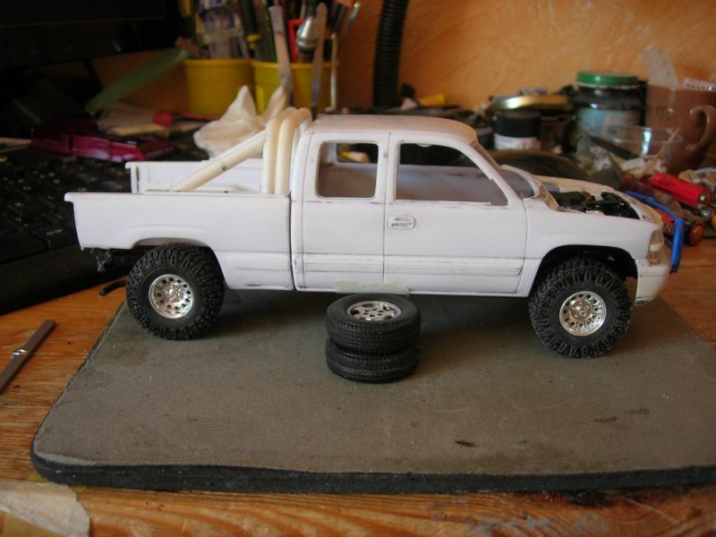 """Chevy Silverado'99 """"off road look"""" 532419DSCN9922"""