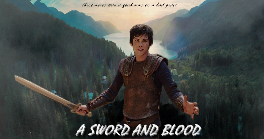 A Sword and Blood RPG