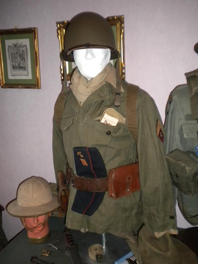Sergent chef infanterie coloniale 532883DSCN1886