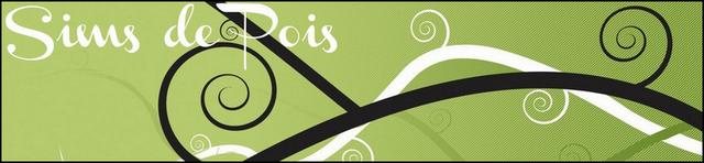 Sims de Pois 533186SIMSDEPOIS