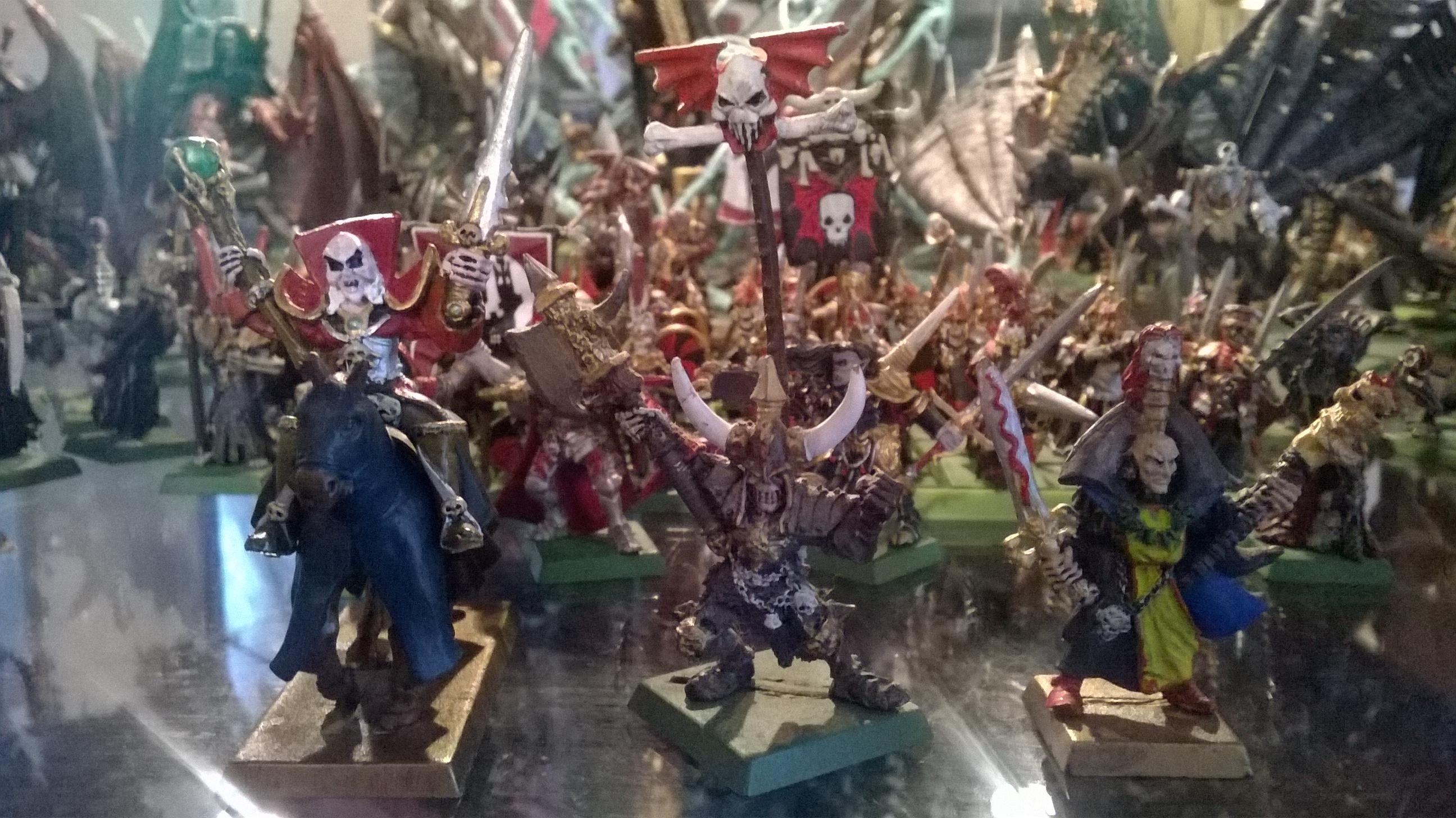 Les Armées de Nico. (Battle & 40K) 5332014510