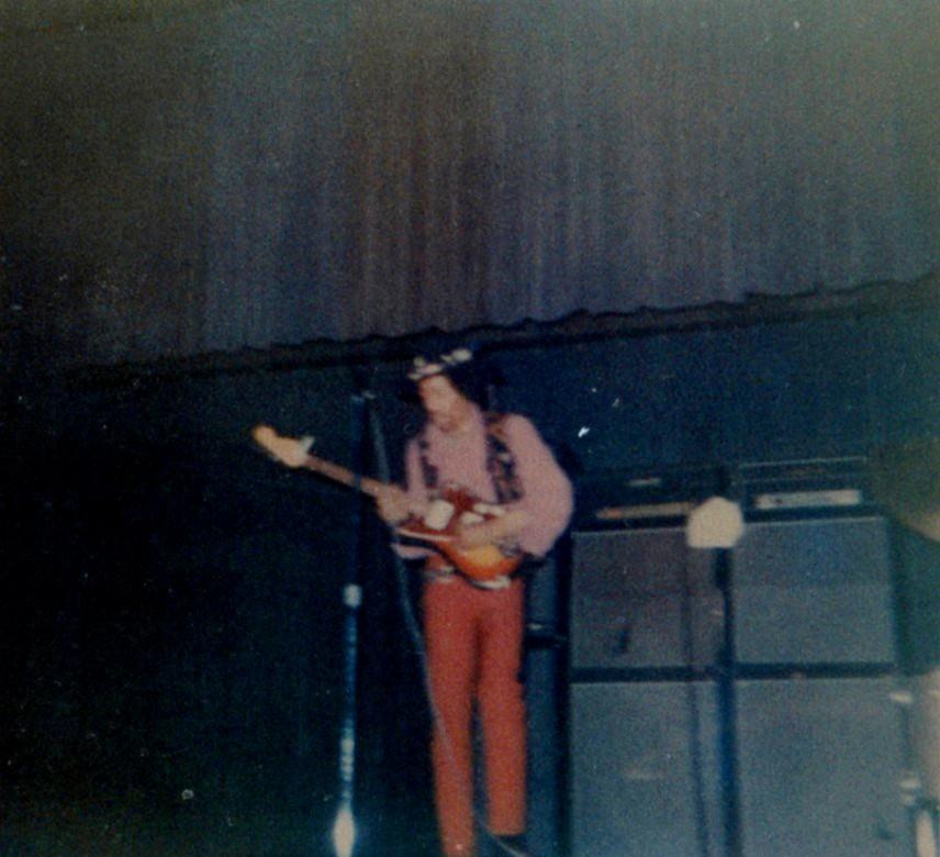 Newark (Symphony Hall) : 5 avril 1968  534084265n