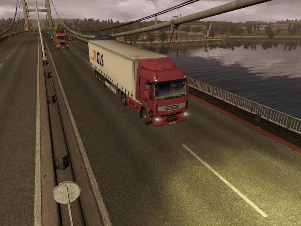 ETS2 - On the road 4 et extension Russie 534194ets200023