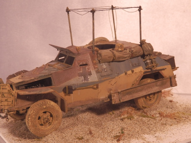 panzerspahwagen(marmon-herrington(e) 535648PC280018