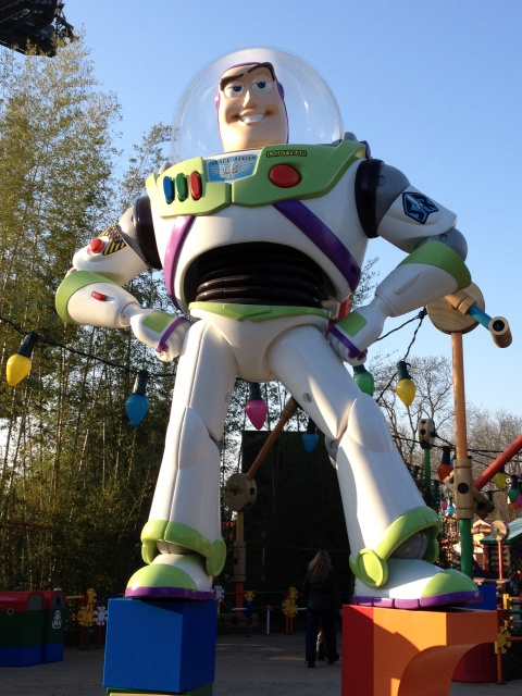 T.R. Séjour Disneyland Paris du 6 au 9 Fevrier 2012 au NPBC 535694315