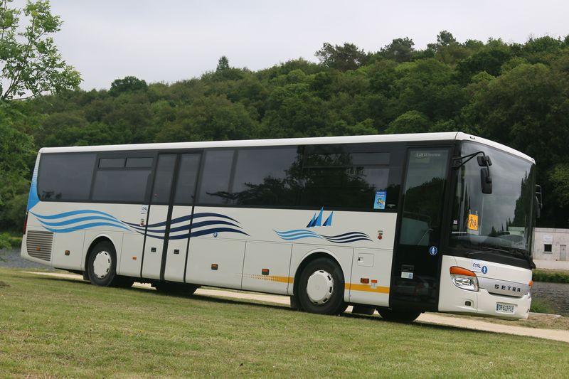 Autocars KERJAN  5361018358