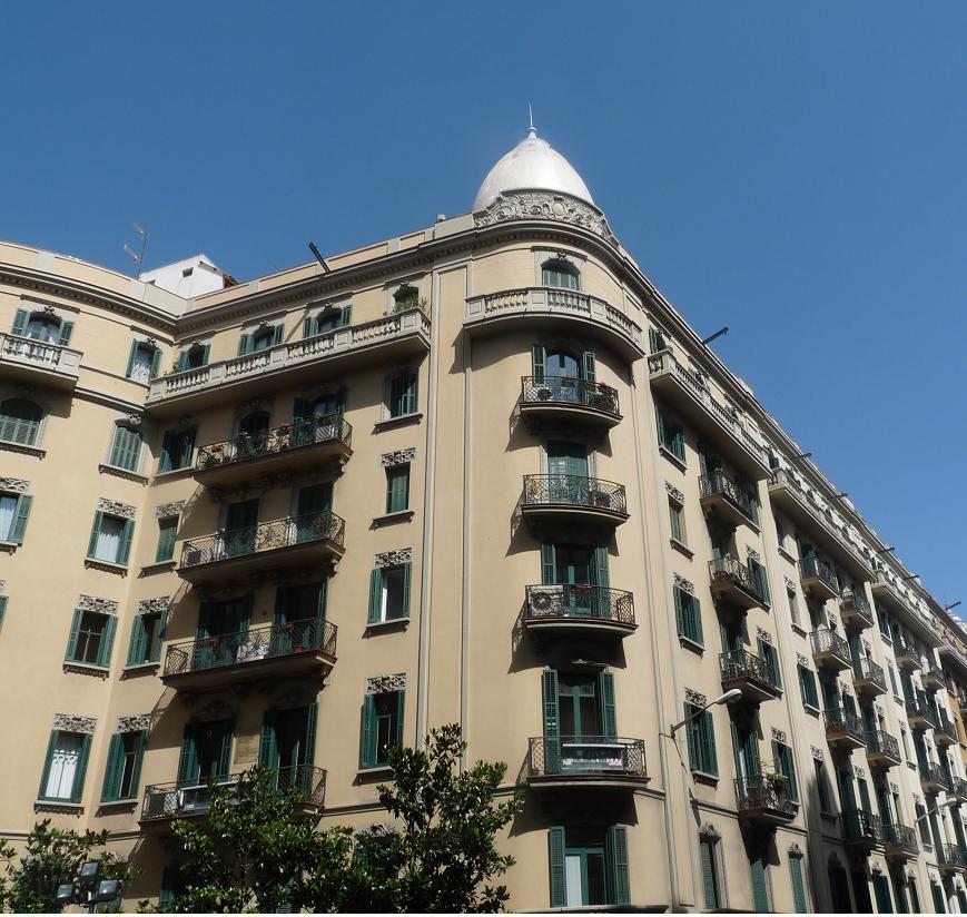 BARCELONA ..BELLISSIMA VAMOS REVENIDAD JUILLET 2011  - Page 2 536550P1190966