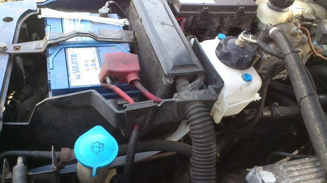 Mon range rover P38 4LV8 - Page 2 537302DSC0128