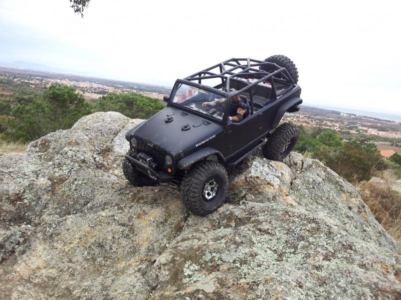 Jeep Wrangler Unlimited Rubicon kit de Marcogti 53771420131224102143