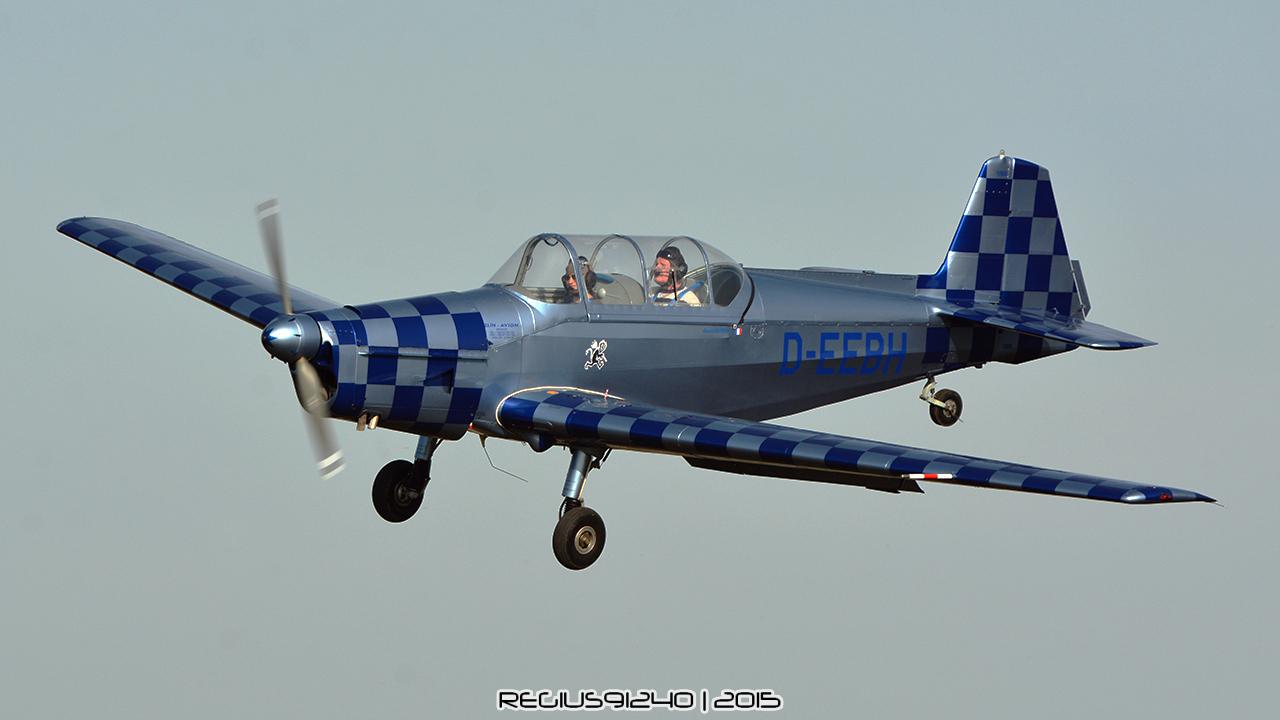 Aérodrome de La Ferté Alais 537888LFFQ201503081638384190