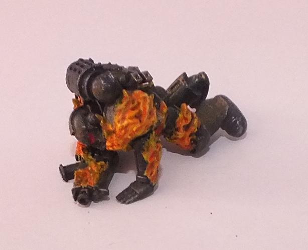 1ère figurines pour diorama Istvaan V - Page 4 537911DSCF5178