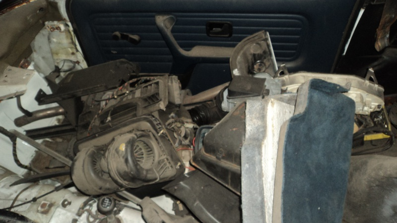 Mon BMW 323i E30  BAUR 538094DSC03537