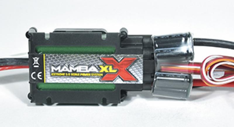 Combo Castel Creation Mamba XLX 538149MambaXLXESC325w