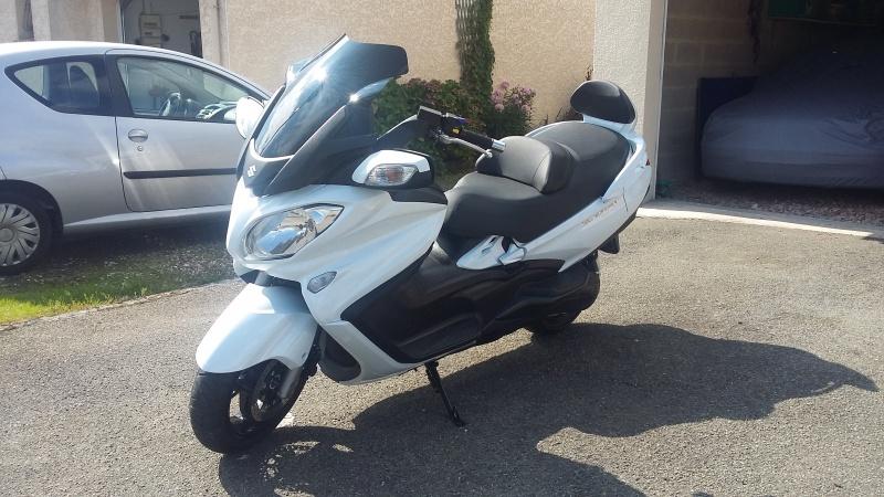 Mon nouveau scooter  53825220150905122348