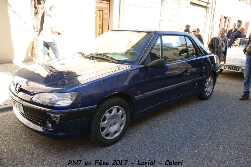 [26] 16-09-2017 / RN 7 en fête à Loriol-sur-Drôme - Page 4 538545DSC02029