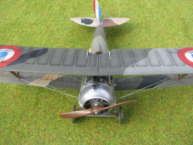 Nieuport 24 Roden 1/32 Modèle terminé. 538828IMG2570