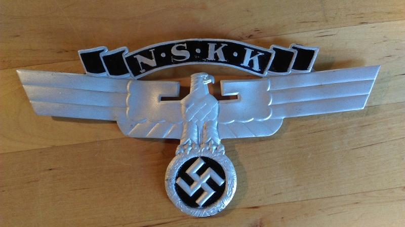 identification NSKK 538963nskk1log