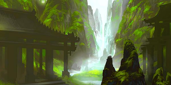 VESTIG - La Forêt Aux Templiers