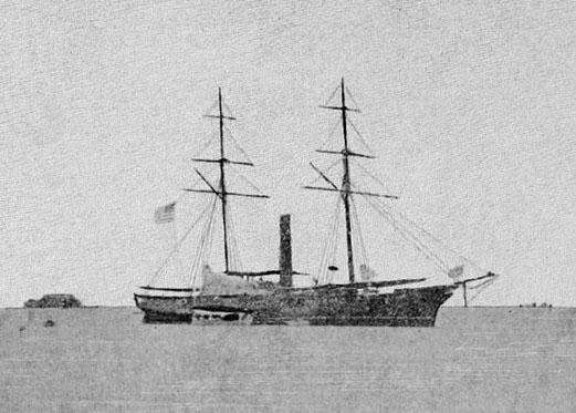 LANDING SHIP TANK (LST) CLASSE NEWPORT  539310USSSaginaw1859